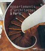 Appartements d'Architectes à Paris