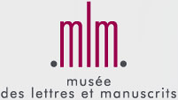 Musée des lettres et manuscrits
